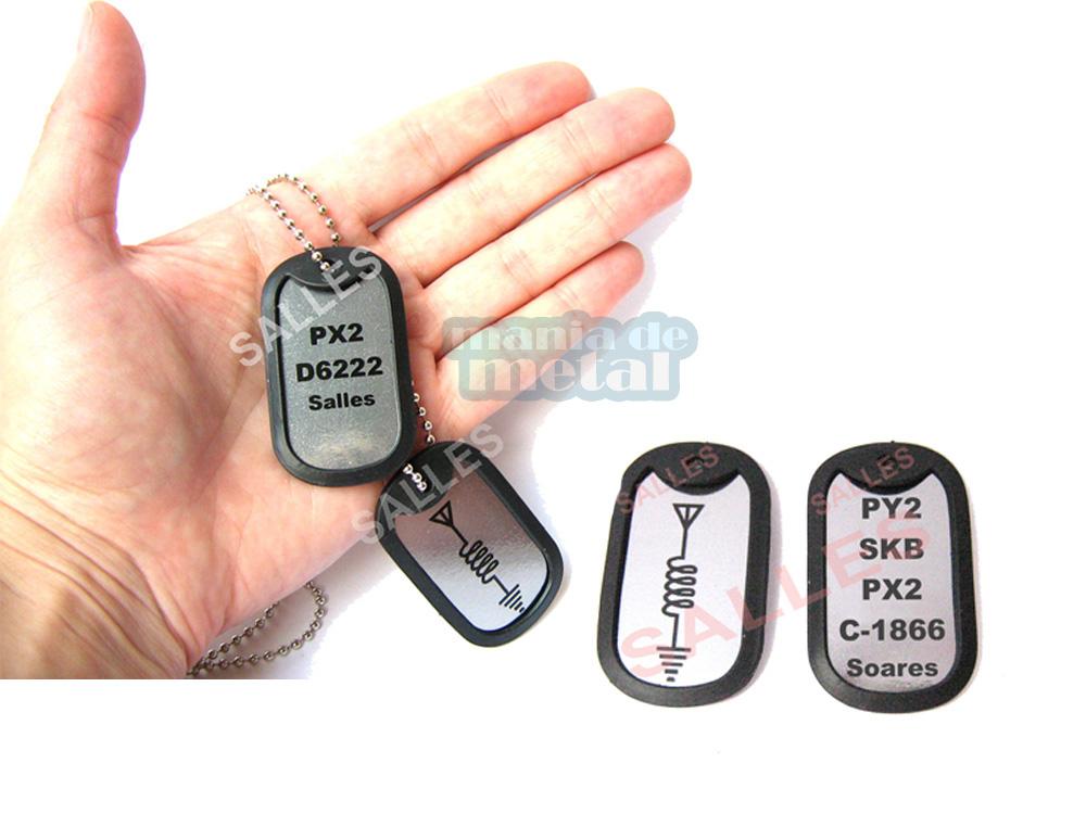 Dog-tags-placas-identificação-militar-plaquetas-exercito-aeronautica-fuzileiros-navais-lisas-silenciador-nome-graduacao-posto-patente-borracha_1001-copy1