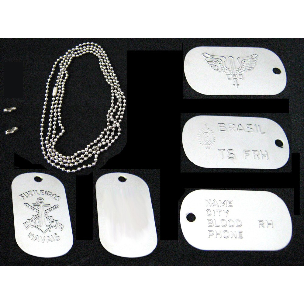 placa-de-identificaco-dog-tags-plaquetas-kit-modelo-militar-1002