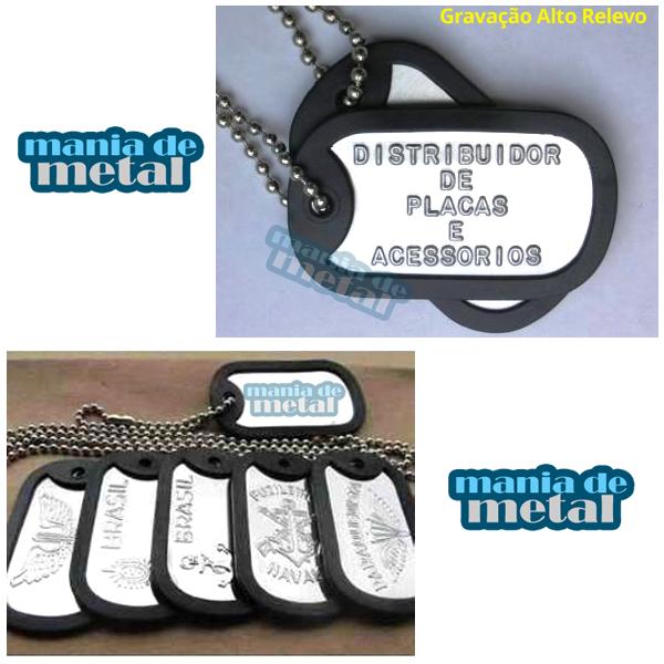Mania-de-metal-gravação-de-dog-tag-dogtag-em-alto-relevo-placa-identificação-modelo-militar
