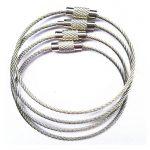 cabo-de-aço-com-rosca-trava-EDC-militar-tático-chaveiro-chave-trava-organizador-porta-treco-grampo-objetos-7-150x150