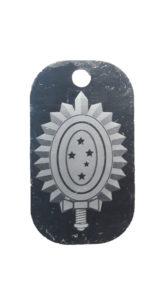Dog-Tag-Dogtag-placa-de-identificação-gravada-militar-simbolo-exército-brasileiro-brasil-1-1-165x300