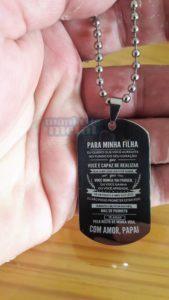 Mensagem-Pai-para-Filha-placa-plaqueta-Dog-Tag-Dogtag-militar-aço-inox-2-169x300
