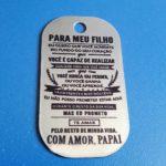 placa-Plaqueta-Dog-Tag-Dogtag-militar-Mensagem-Pai-para-Filho-presente-dia--150x150