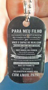placa-Plaqueta-Dog-Tag-Dogtag-militar-Mensagem-do-Pai-para-Filho-presente-para--162x300